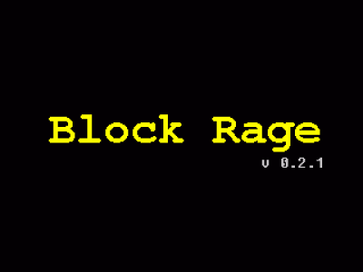 Blockrage 1