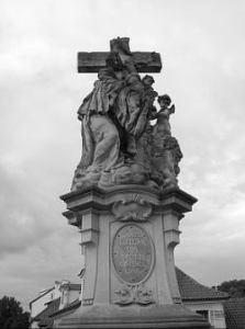 Bruncvík, socha, pověst, historie, www.seniortip.cz