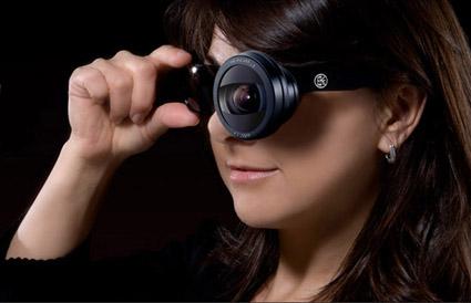 Kodak EyeCamera