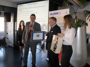 TK Skylink - 7. dubna 2010