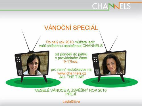 Channels - PF 2010