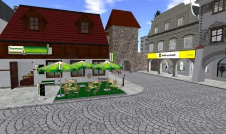 SecondLife 1