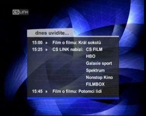 CS Link TV 9