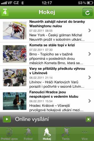 ČT 4 - iPhone - 3