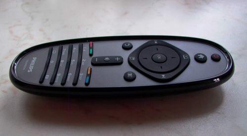 Philips 32PFL5405H dálkový ovladač