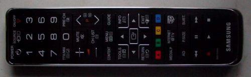 Samsung PDP8000_(60,EU) dálkáč