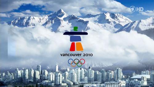 Erste HD - ZOH 2010 Vancouver