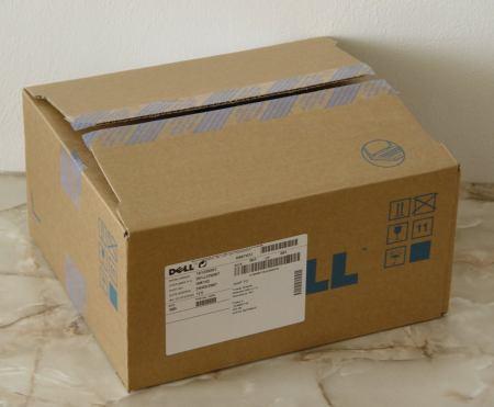 Dell v krabici