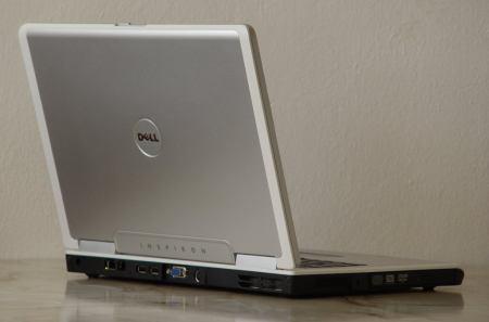 Dell zavřený