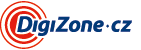 Logo DigiZone.cz