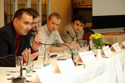 Video Forum 2007 - Diskuse 1