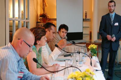 Video Forum 2007 - Diskuse 2