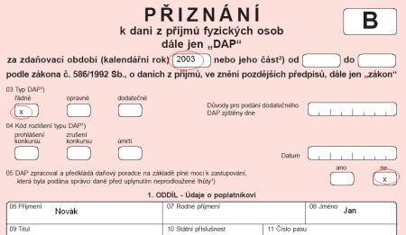 DP - úvod