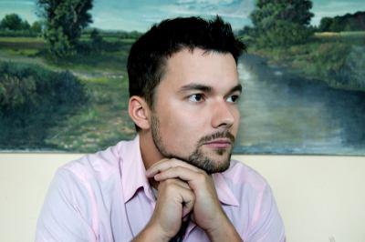 Tomáš Drahoňovský - 1