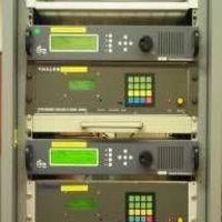 DRM Rampisham modulátor