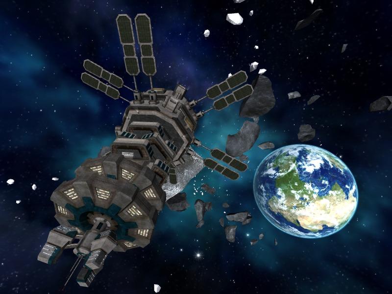 Obrázek ze hry