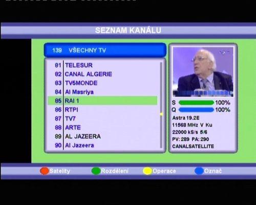 Illusion M3 Combo DVB-S