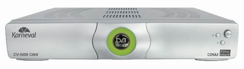 Handan DVB-C set-top-box