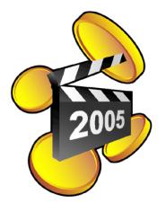 Finanční reklama 2005
