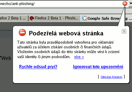 Phishing ve FF