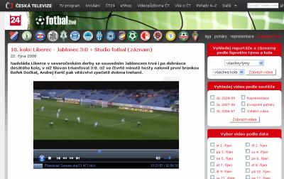 Fotbalžive.cz
