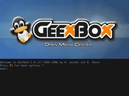 GeeXboX 1