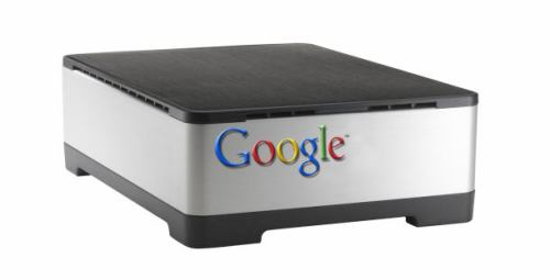 Google TV - set-top-box