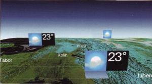 Televizní noviny 2011 - grafika 5