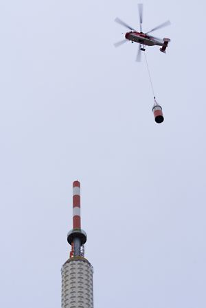 Fotogalerie Operace Žižkov - 40