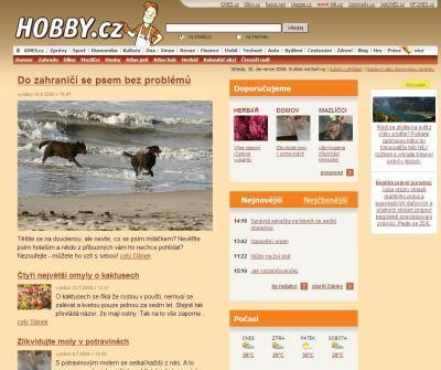 hobby_cz