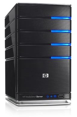 HP SmartMedia Server