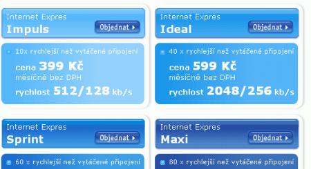 Internet Expres
