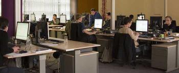 Monster technologies kanceláře