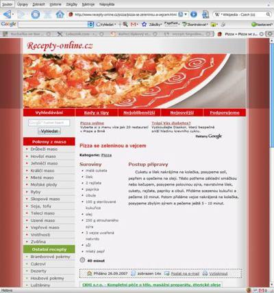 recepty-online.cz