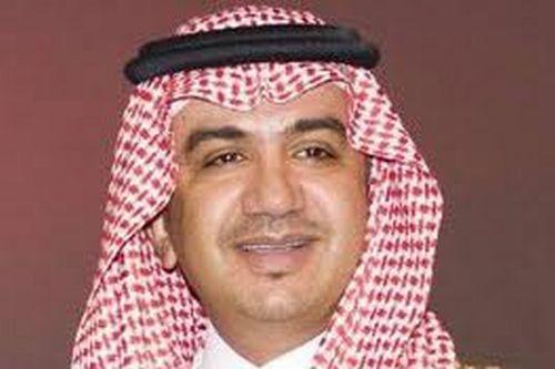 Ibrahim Al Waleed - archiv MBC Group