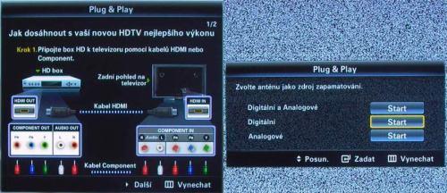 Samsung_PS50B850 plug and play