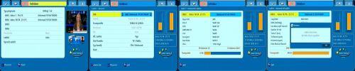 Golden Interstar GI-D900CI HD - instalace 3