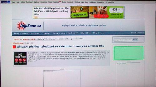 Philips Cinema 58PFL9954H Net TV
