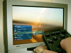 IPTV v provozu