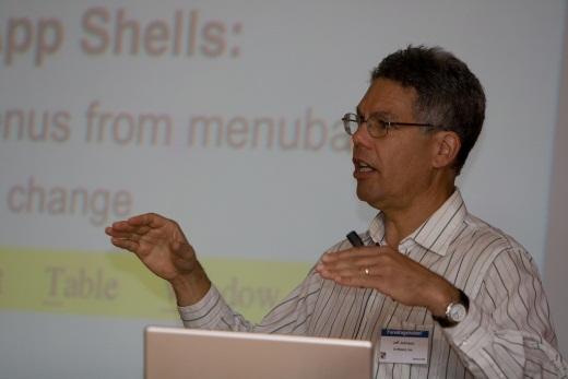 Jeff-johnson-na-konferenci