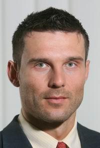 Kamil Levinský