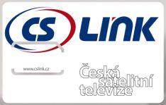 Karta CS Link (do přílohy Satelit)