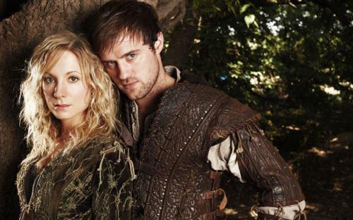 Robin Hood - BBC HD