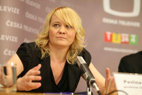 Pavlína Kvapilová 500