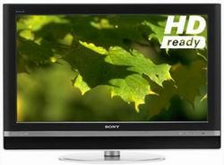 LCD HD ready