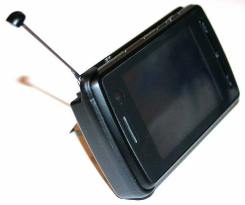 LG KB770 - v pouzdře