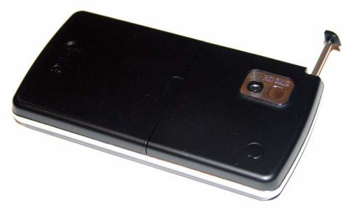 LG KB770 - zezadu