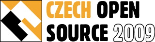CZECH OPENSOURCE 2009