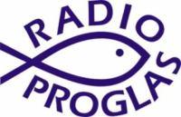 Rádio Proglas logo větší