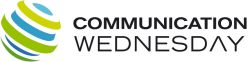 Logo Communication Wednesday